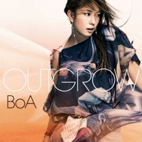 Love is just what you can't see / BoA