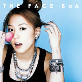 Girl In The Mirror / BoA