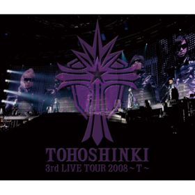 Song for you(TOHOSHINKI LIVE CD COLLECTION 〜T〜) / 東方神起