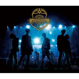 Love in the Ice(TOHOSHINKI LIVE CD COLLECTION 〜The Secret Code〜) / 東方神起