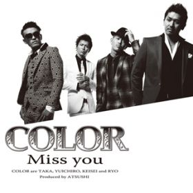 The Color Of Love(Instrumental) / COLOR