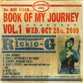 LONG JOURNEY / Rickie-G