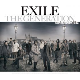 Someday -House Mix- / EXILE