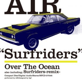 Surfriders / AIR