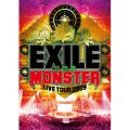"アルバム - EXILE LIVE TOUR 2009 ""THE MONSTER"" / EXILE"