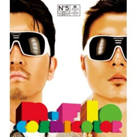 Love to Live By / m-flo loves Chara