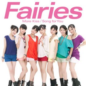 Song for You / Fairies