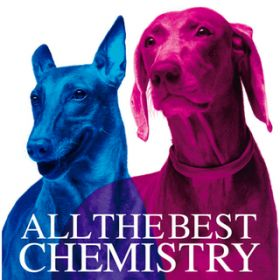 アルバム - ALL THE BEST / CHEMISTRY
