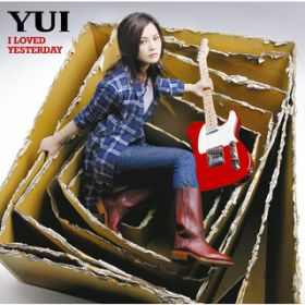 We will go / YUI