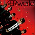 アルバム - 激動/Just break the limit! / UVERworld