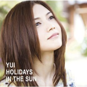 Driving Happy Life / YUI