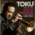 アルバム - TOKU sings&plays STEVIE WONDER / TOKU