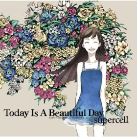 Perfect Day / supercell