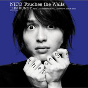 アルバム - THE BUNGY / NICO Touches the Walls