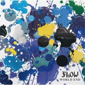 アルバム - WORLD END / FLOW