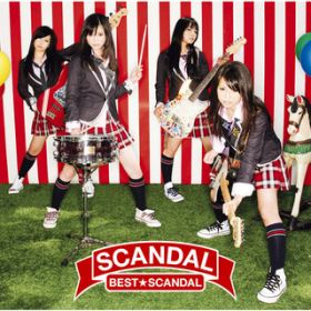 アルバム - BEST★SCANDAL / SCANDAL