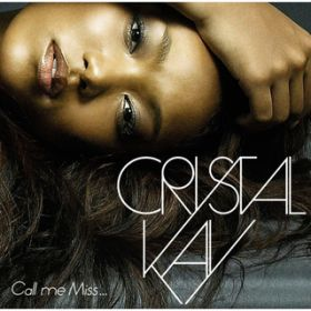 アルバム - Call me Miss... / Crystal Kay