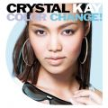 アルバム - Color Change! / Crystal Kay