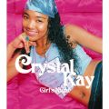 アルバム - Girl's Night / Crystal Kay