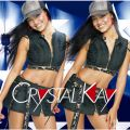 アルバム - Candy / Crystal Kay