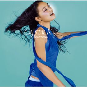 AS IT BEGAN / Crystal Kay