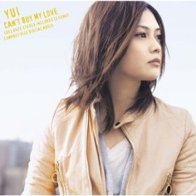 アルバム - CAN'T BUY MY LOVE / YUI