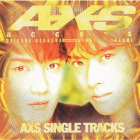 AXS SINGLE TRACKS / access