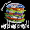 アルバム - world world world / ORANGE RANGE