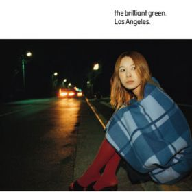 アルバム - Los Angeles / the brilliant green