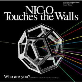 (My Sweet)Eden / NICO Touches the Walls