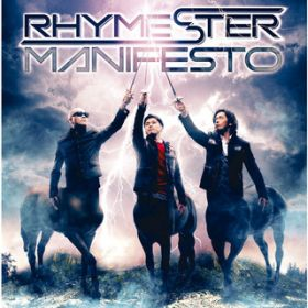 Under The Moon / RHYMESTER