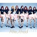 AFTERSCHOOLの曲/シングル - Ready to love
