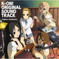 K-ON! ORIGINAL SOUND TRACK