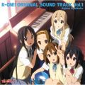 K-ON!! ORIGINAL SOUND TRACK Vol.1