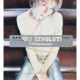 URBAN BEASTS / T.M.Revolution