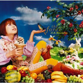 True Merry Rings / T.M.Revolution