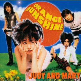 アルバム - Orange Sunshine / JUDY AND MARY