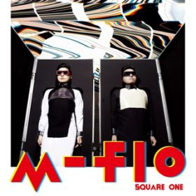 All I Want Is You / m-flo