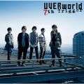 アルバム - 7th Trigger / UVERworld