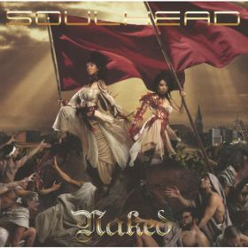 TOUCH-interlude- / SOULHEAD