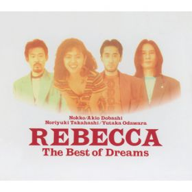 アルバム - The Best of Dreams / REBECCA