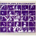 アルバム - In Concert '70 & '72 / Deep Purple