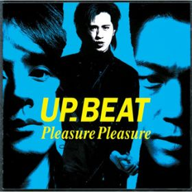 GOOD LUCK ANGEL / UP-BEAT