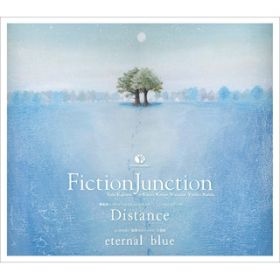 eternal blue / FictionJunction