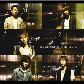 アルバム - THE OVER / UVERworld
