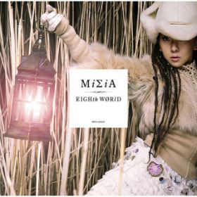 EIGHTH WORLD / MISIA