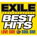 アルバム - EXILE BEST HITS -LOVE SIDE / SOUL SIDE- / EXILE