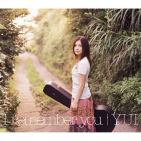アルバム - I remember you / YUI