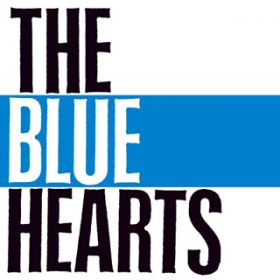 アルバム - THE BLUE HEARTS / THE BLUE HEARTS