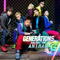 アルバム - ANIMAL / GENERATIONS from EXILE TRIBE